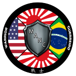 Martial Arts of NC Logo