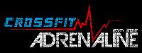 CrossFit Adrenaline Logo
