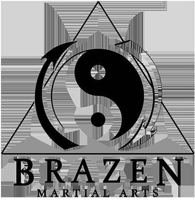Brazen Martial Arts Logo