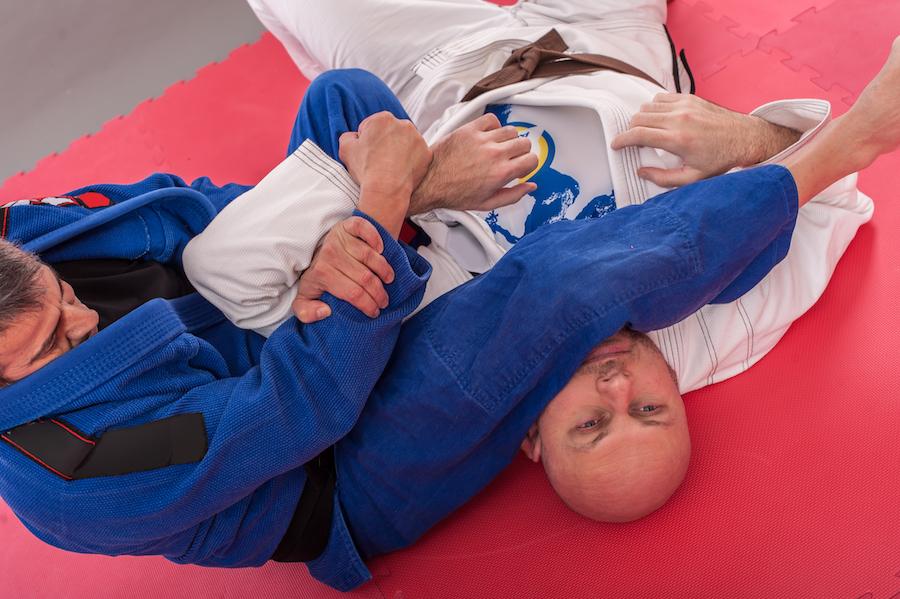 Jiu Jitsu: A Fun Way to Get Fit