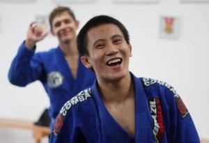 3 Benefits of Virtual Martial Arts Classes | GF Team Toledo