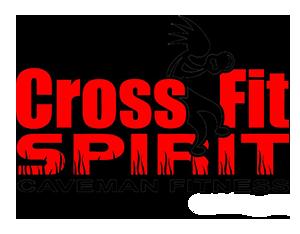 Caveman Fitness Logo