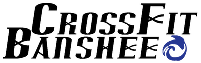 CrossFit Banshee Logo