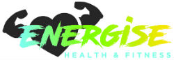 Energise Health and Fitness Logo