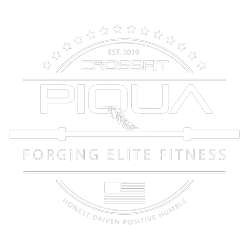CrossFit Piqua Logo