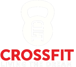 CrossFit Living The Dream Ajax Logo