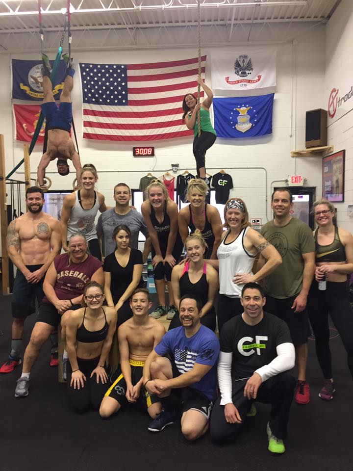 Three Ways to Win at CrossFit Janice's Blog