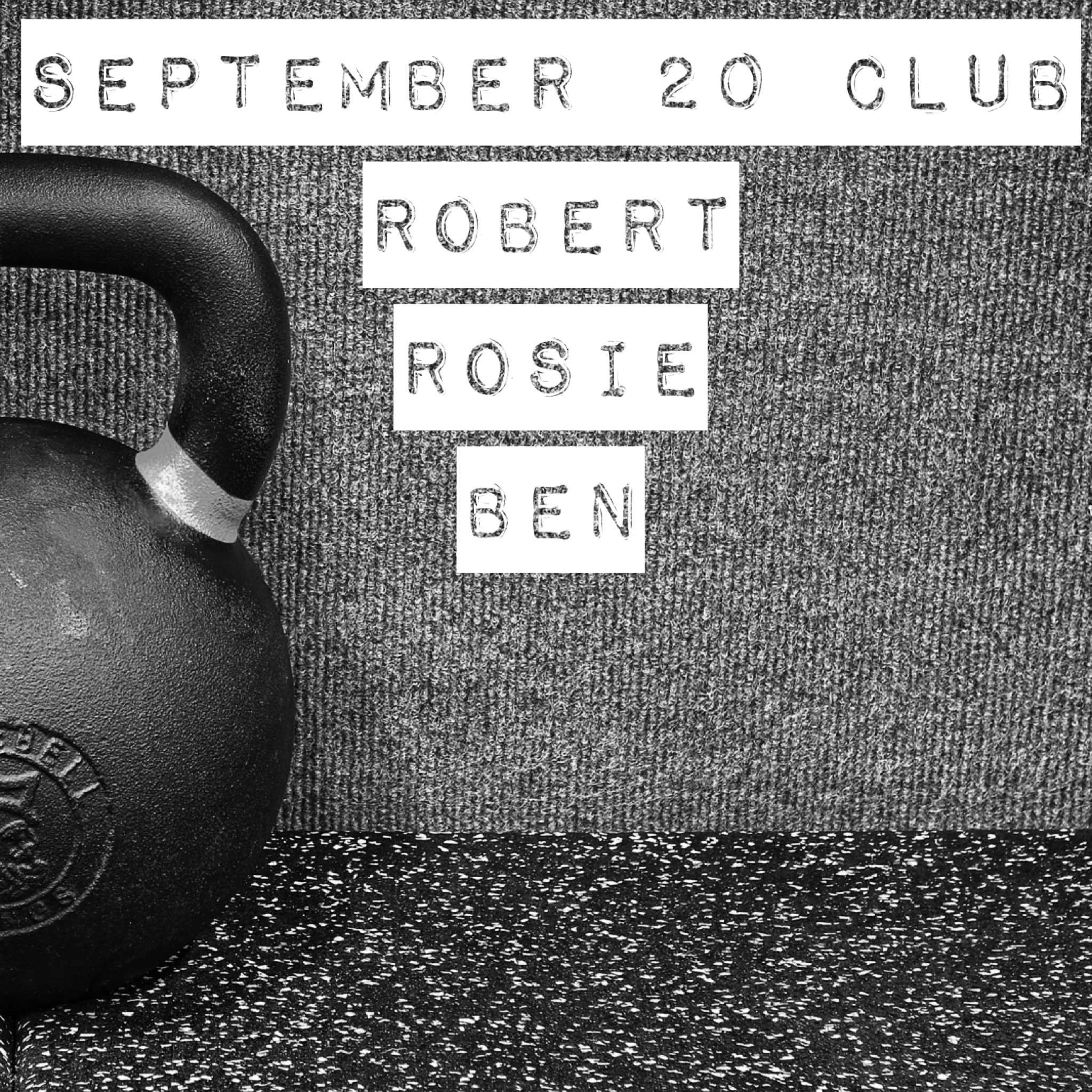 September 20 Club
