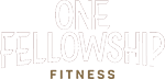 One Fellowship Fitness Logo