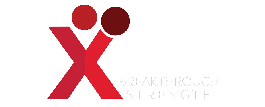 Breakthrough Strength Logo