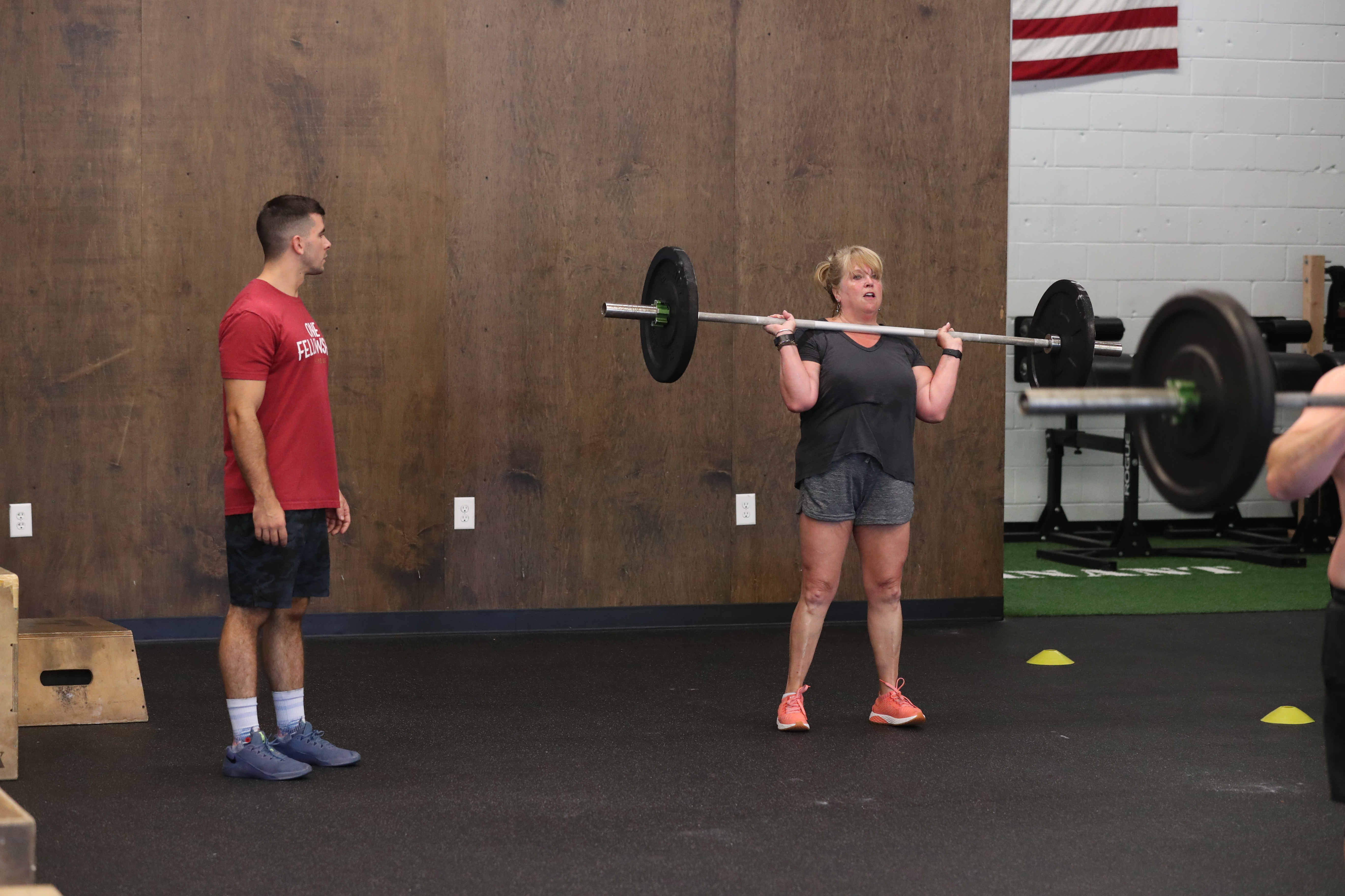 One of the Herd – Meet One Fellowship Athlete LeeAnn Maxwell