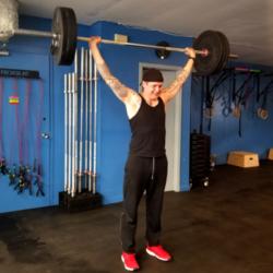 Athlete Spotlight – Simon Rumford