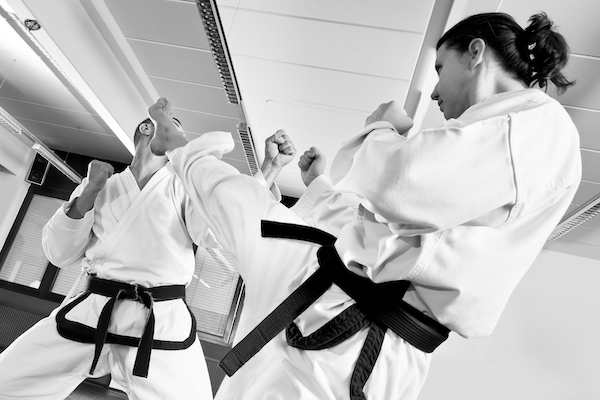Mental Benefits of Martial Arts Training (Part 2) | Karma Karate