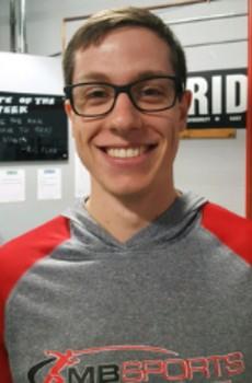 Kevin Briganti
