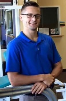 Corey Podbielski