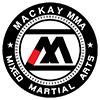 Mackay MMA Logo