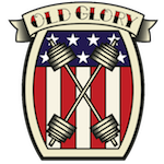 Old Glory Gym Logo