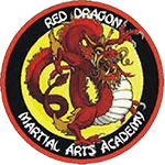 Red Dragon Martial Arts Academy Logo