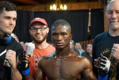 Moore MMA | Sharpsburg, PA | Mixed Martial Arts | Don't