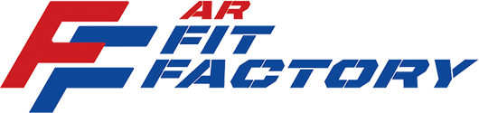 AR Fit Factory Logo