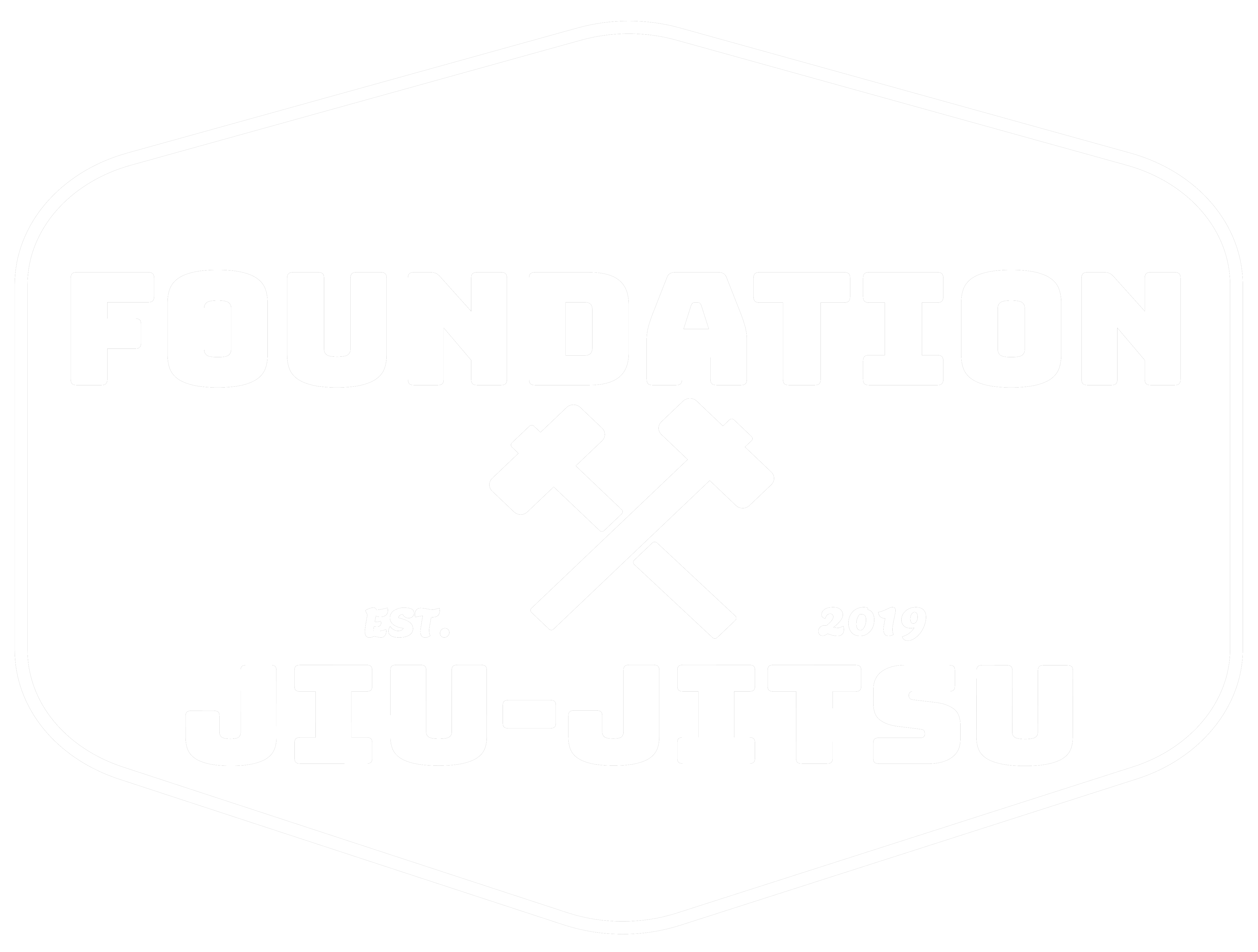 Foundation Jiu-Jitsu