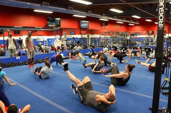3 More Benefits of Bodyweight Training
