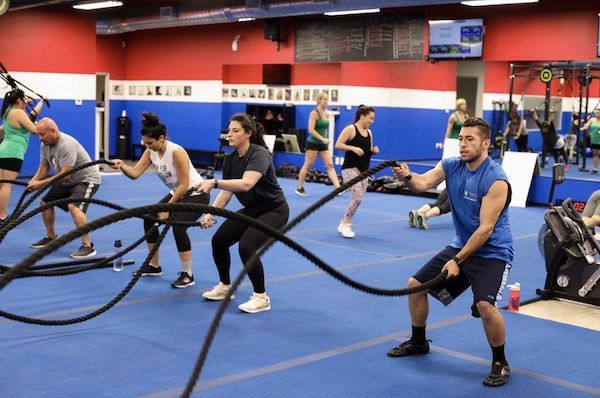 What to Know Before Your First Group Class