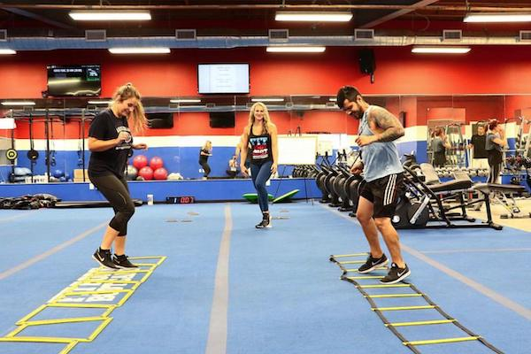 5 Things Your Fitness Instructor Wants You to Do
