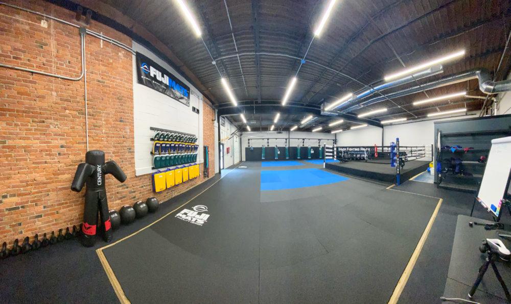 Sanda Fighting Arts is Opening July 6th!