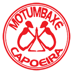 Motumbaxé Capoeira Logo