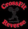 CrossFit Reverse Logo