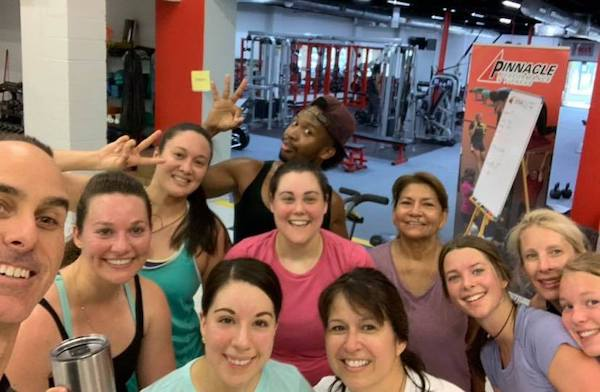 9 Reasons to Join a Gym that Offers Group Training