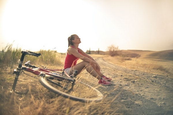Hit the Reset Button: 5 Ways to Refresh Physically and Mentally