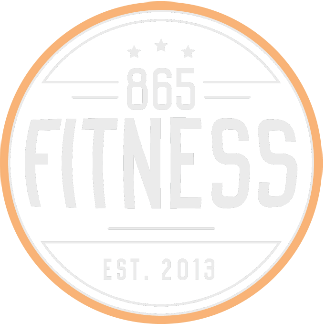 CrossFit 865 Logo