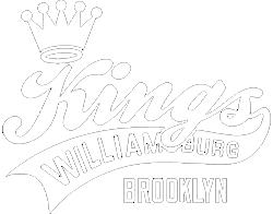 Kings Combat Williamsburg Logo