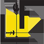 Lincoln Square Fencing Logo