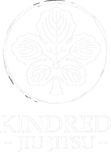 Kindred Jiu Jitsu Logo