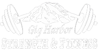 Gig Harbor Strength and Fitness Logo