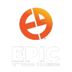 Epic Interval Training Hawaii Logo
