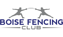 Boise Fencing Club Logo