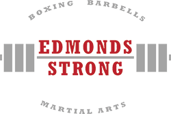 Edmonds Strong Logo