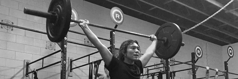 CrossFit Force2Reckon Foundations