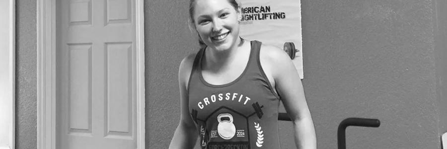 CrossFit Force2Reckon Free Week