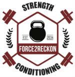 CrossFit Force2Reckon Logo