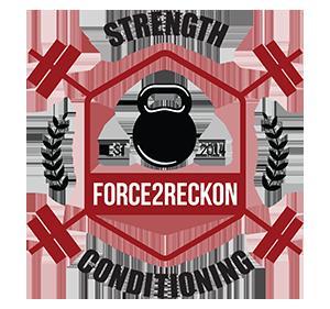 CrossFit Force2Reckon's Company logo