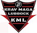 Krav Maga Lubbock Logo