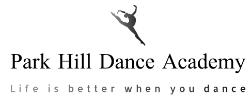 Park Hill Dance Academy  Logo