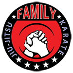 Family Jiu Jitsu Logo