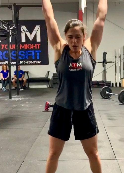 Sarah Laviner