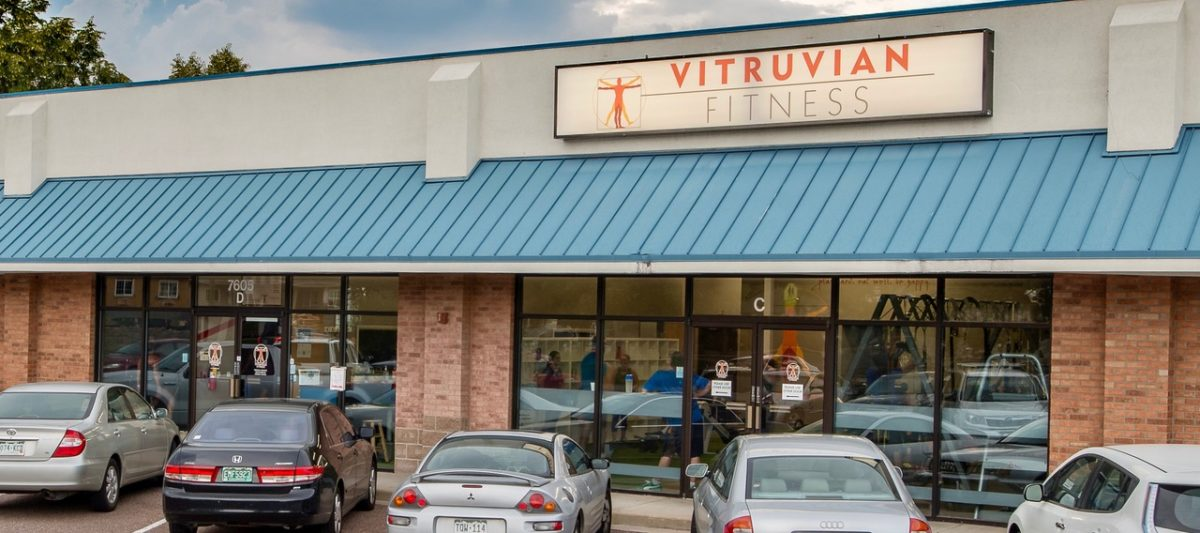 Vitruvian Fitness Wheat Ridge, CO